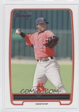 2012 Bowman Prospects #BP55 - Jose Vinicio