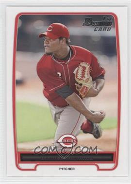 2012 Bowman Prospects #BP59 - Daniel Corcino