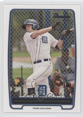 2012 Bowman Prospects #BP78 - Nick Castellanos