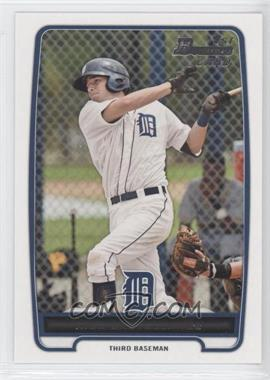 2012 Bowman Prospects #BP78 - Nick Castellanos