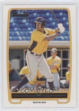 2012 Bowman Prospects #BP79 - Josh Bell