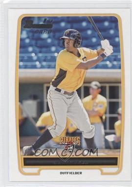 2012 Bowman Prospects #BP79 - Josh Bell