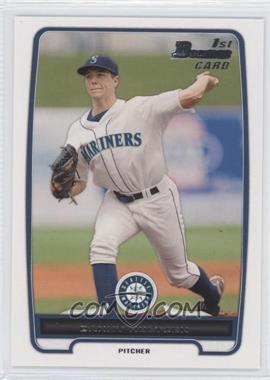 2012 Bowman Prospects #BP87 - Danny Hultzen