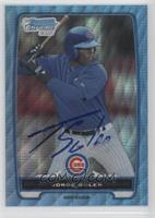 Jorge Soler [Must Be Authenticated]