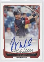 Will Middlebrooks /100