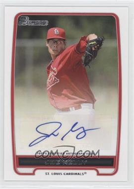 2012 Bowman Retail Prospect Certified Autographs [Autographed] #BPA-JK - Joe Kelly