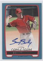 Sean Buckley /500