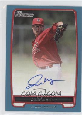 2012 Bowman Retail Prospect Certified Autographs Blue [Autographed] #BPA-JK - Joe Kelly /500