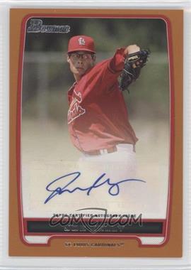 2012 Bowman Retail Prospect Certified Autographs Orange [Autographed] #BPA-JK - Joe Kelly /250