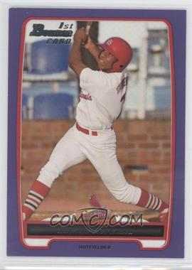 2012 Bowman Retail Prospects Purple #BP102 - Oscar Taveras