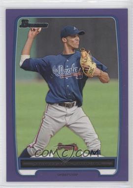 2012 Bowman Retail Prospects Purple #BP109 - Andrelton Simmons