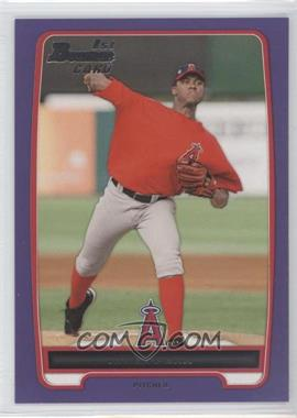 2012 Bowman Retail Prospects Purple #BP47 - Ariel Pena