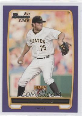 2012 Bowman Retail Prospects Purple #BP86 - Gerrit Cole