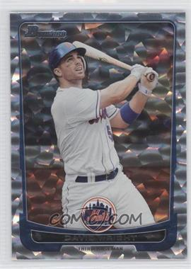 2012 Bowman Silver Ice #86 - David Wright