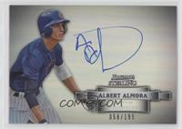 Albert Almora /199