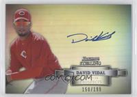 David Vidal /199