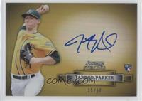 Jarrod Parker /50
