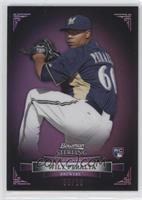 Wily Peralta /10