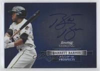 Barrett Barnes