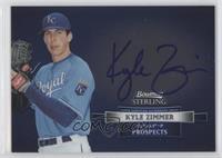 Kyle Zimmer