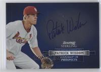 Patrick Wisdom