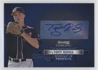 Tony Renda