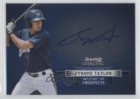 Tyrone Taylor