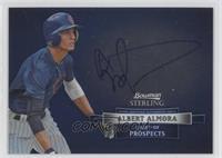Albert Almora