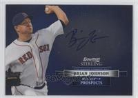 Brian Johnson