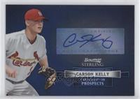 Carson Kelly