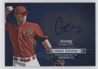 Chris Owings