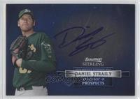 Dan Straily