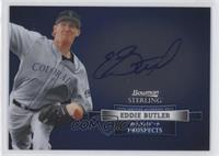 Eddie Butler