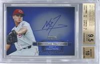 Nick Travieso [BGS 9.5]