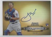 Steve Clevenger /50