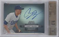 Corey Seager /25 [BGS9.5]