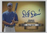 D.J. Davis /50