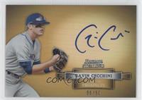 Gavin Cecchini /50