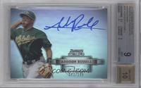 Addison Russell /199 [BGS 9]