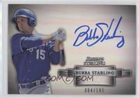 Bubba Starling /199