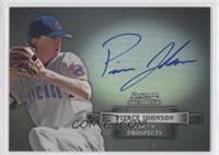 Pierce Johnson /25