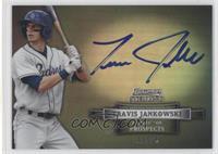 Travis Jankowski /25