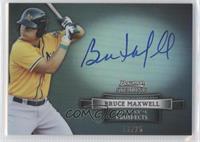 Bruce Maxwell /25