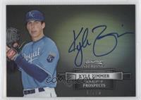 Kyle Zimmer /25
