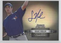 Sean Nolin /25