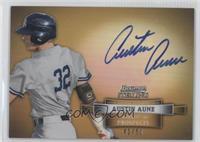 Austin Aune /50