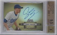 Corey Seager /50 [BGS 9.5]