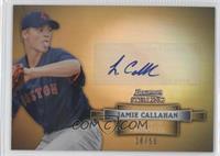 Jamie Callahan /50