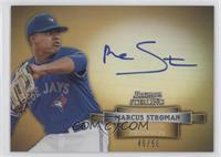 Marcus Stroman /50