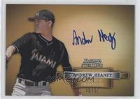 Andrew Heaney /50